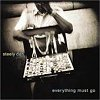 Everything Must Go (CD)