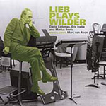 Lieb Plays Wilder (CD)