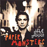 Paper Monsters (CD)