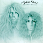 Asylum Choir II (CD)