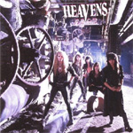 Heaven's Edge (Remastered) (CD)