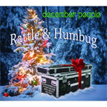 Rattle And Humbug (CD)
