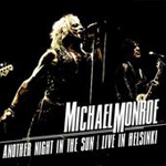 Another Night In The Sun - Live In Helsinki (CD)