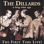 A Long Time Ago: The First Time Live! (CD)