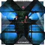 Produktbilde for Automatic (CD)