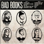 Bad Books (CD)