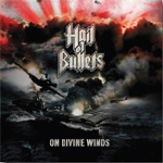 On Divine Winds (CD)