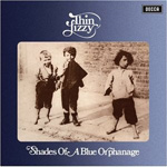 Shades Of A Blue Orphanage (Expanded & Remastered) (CD)