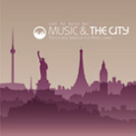 Music And The City (4CD)