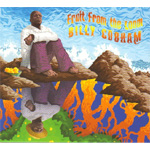Fruit From The Loom (CD)