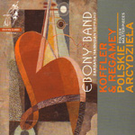 Koffler & Regamey: Polish Masterpieces (CD)