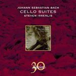 Bach: Cello Suites Nos 1-6 (CD)
