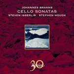 Brahms: Cello Sonatas Nos 1 & 2 (CD)