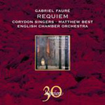 Fauré: Requiem (CD)