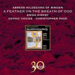 Bingen: A Feather on the Breath of God (CD)