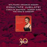 Mozart: Exsultate Jubilate (CD)