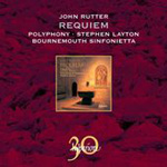 Rutter: Requiem and Other Choral Works (CD)
