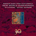 New World Symphony (CD)