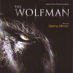 The Wolfman (CD)