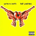 We Love You (CD)