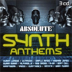Absolute Synth Anthems (3CD)