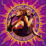 Planet Janis (CD)