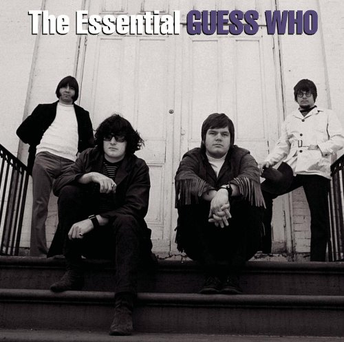 The Essential Guess Who (2CD)
