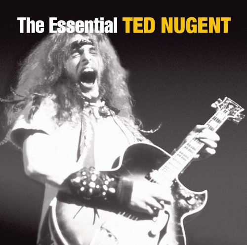 The Essential Ted Nugent (2CD)