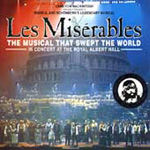 Les Miserables - 10th Anniversary Concert (2CD)