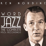 Word Jazz: The Complete 1950s Recordings (2CD)