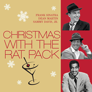 Christmas With The Rat Pack (CD)
