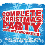 Complete Christmas Party (CD)