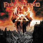 Days Of Defiance (CD)