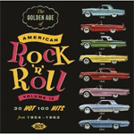 The Golden Age Of American Rock'n'Roll Volume 12 (CD)
