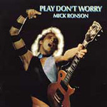 Play Don't Worry (CD)