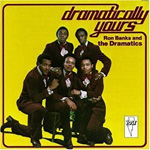 Dramatically Yours (CD)