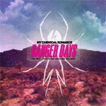 Danger Days: The True Lives Of The Fabulous Killjoys - Deluxe Edition (CD+T-shirt)