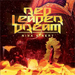 Red Leader Dream (CD)
