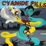 Cyanide Pills (CD)