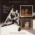 Change Of Heart / Eric Carmen (2CD)
