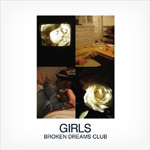 Broken Dreams Club EP (CD)