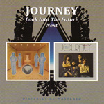 Look Into The Future / Next (CD)