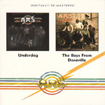 Produktbilde for Underdog / The Boys From Doraville (CD)
