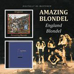Produktbilde for England / Blondel (CD)
