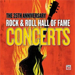 Rock And Roll Hall Of Fame - The 25th Anniversary Concerts (4CD)