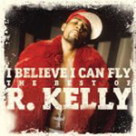 Produktbilde for I Believe I Can Fly - The Best Of (CD)