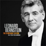 Leonard Bernstein - The Symphony Edition - Limited Edition (60CD)