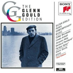Glenn Gould - Plays Contemporary Music (CD)