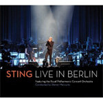 Live In Berlin (m/DVD) (CD)