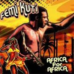 Africa For Africa (CD)
